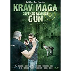 Krav Maga - Defense Against Gun