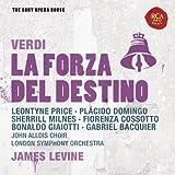 Verdi: La Forza del Destino - The Sony Opera House