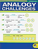 Mindware Analogy Challenges: Advanced Level (Workbook)