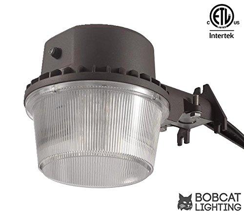 Bobcat LED Security Light 35W Outdoor LED Area Light Dusk to Dawn