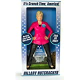 NEW :: Hillary Nutcracker [Official 2016 Version] - America's Most Admired Nutcracker is back and better than ever!