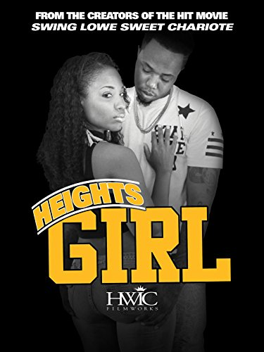 Heights Girl on Amazon Prime Instant Video UK
