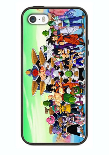 Case Cover Silicone Iphone 6 Db12 Protection Design Dragon Ball Z Cartoon Hit