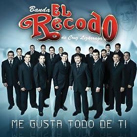 Me Gusta Todo De Ti (CD Album)
