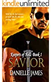 Savior (The Keepers of Hell Book 1)