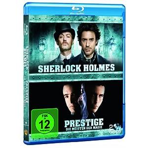 51Q%2BPtd8j L. AA300  Doppel Blu rays je nur 9,97€ inkl. Versand (Die Insel & I am Legend)