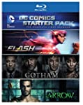 DC Starter Pack (Arrow Season 1, Goth...