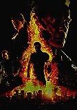 【チラシ2種付映画パンフレット】 『ターミネーター:新起動/ジェニシス』 出演:アーノルド・シュワルツェネッガー