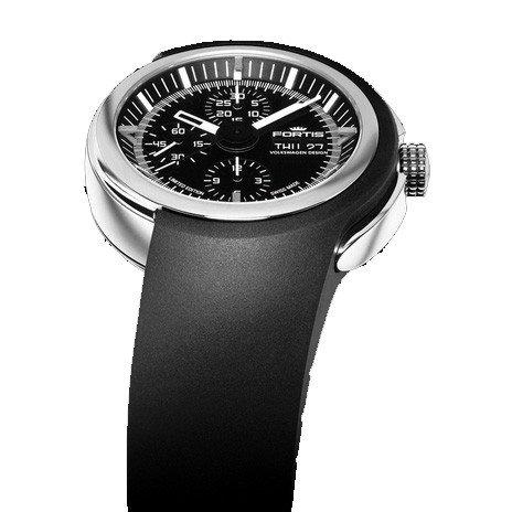 FORTIS 661.20.31K - Reloj