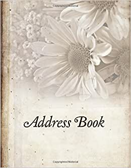 Address Book (Extra Large Address Books) (Volume 69)