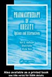 img - for Pharmacotherapy of Obesity: Options and Alternatives book / textbook / text book