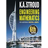 Engineering Mathematicsby K.A. Stroud