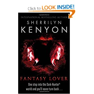 Dark-Hunter Collection - Sherrilyn Kenyon