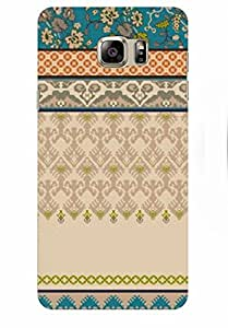KALAKAAR Printed Back Cover for Samsung Galaxy Note 5,Hard,HD Matte Quality,Lifetime Print Warrenty