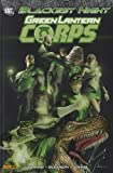 echange, troc Peter J. Tomasi, Patrick Gleason, Collectif - Green lantern corps : Blackest night