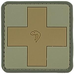 Viper Medic Caoutchouc Patch V-Cam