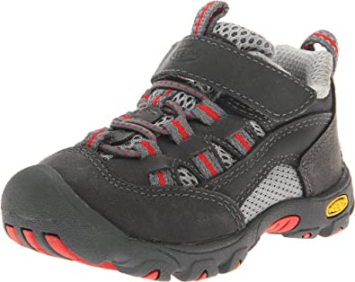 KEEN Alamosa Hiking Boot (Toddler Little Kid) by Keen