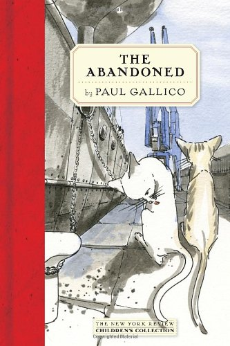 The Abandoned (New York Review Children's Collection) (New York Review compare prices)
