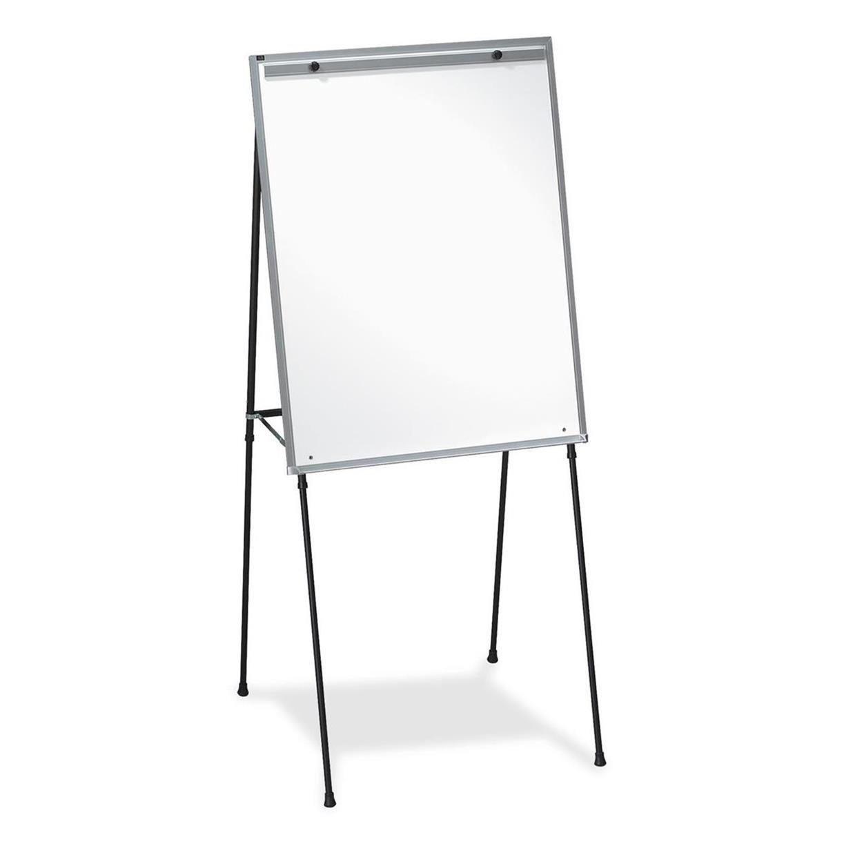 28 x 34 dry erase board writting whiteboad adjustable floor stand school office ebay. Black Bedroom Furniture Sets. Home Design Ideas