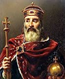 img - for Charlemagne's War book / textbook / text book