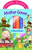 Mother Goose: My First Library