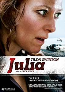 NEW Julia (DVD)