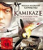 echange, troc Kamikaze - Ich sterbe für Euch alle [Blu-ray] [Import allemand]