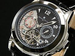サルバトーレマーラ 腕時計 自動巻き メンズ SM7012-BK