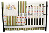 Trend-Lab-Dr-Seuss-ABC-4-Piece-Crib-Bedding-Set