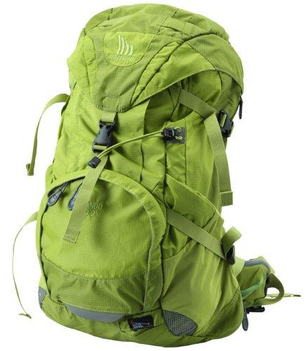 マウンテンダックス(mountain dax) ランド22 ライムグリーン   DM5010903