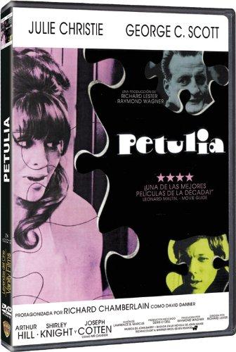 Petulia [DVD]