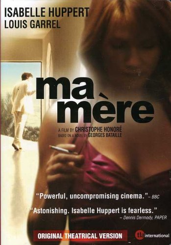 My Mother Ma Mere  Full Movie