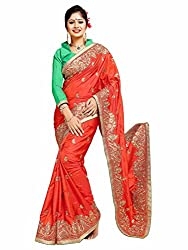 Sangeeta Silk Saree (TM_Sangeet_222_Multi-Coloured)
