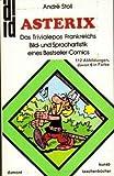 img - for Asterix, das Trivialepos Frankreichs: Die Bild- und Sprachartistik eines Bestseller-Comics (DuMont Kunst-Taschenbucher ; 17) (German Edition) book / textbook / text book