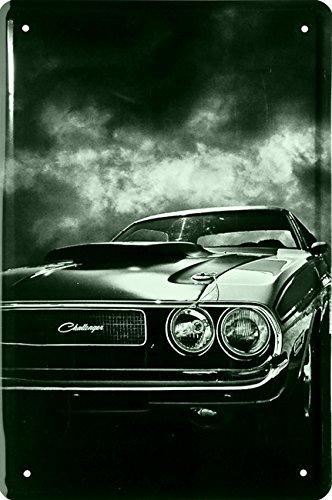 muscle-car-dodge-challenger-us-usa-car-design-20-x-30-cm-decorative-metal-sign-1533
