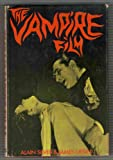 The vampire film (0498014290) by James Ursini