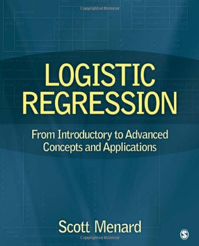 Logistic Regression: From Introductory to Advanced...