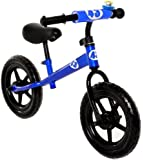 Childrens Balance Bike No Pedal Push Bicycle for Girls or Boys