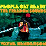 People Get Ready Freedom Sounds