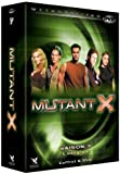 Mutant X, saison 3 - Coffret 6 DVD