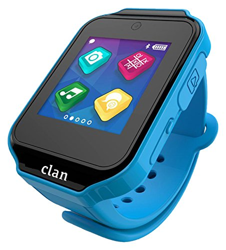 CEFATRONIC - Smartwatch Clan (105)