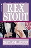 Might As Well Be Dead (A Nero Wolfe Mystery Book 27)