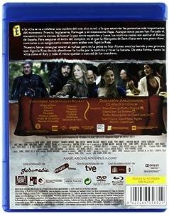 Aguila Roja La Película [Blu-ray]