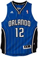 NBA Orlando Magic Dwight Howard Swingman Youth Jersey, Blue by adidas