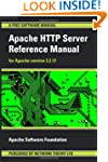 Apache HTTP Server Reference Manual -...