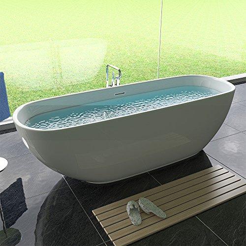 badewannen welches material ist das richtige. Black Bedroom Furniture Sets. Home Design Ideas