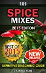 Spice Mixes: Definitive Seasoning Gui...