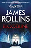 James Rollins Bloodline (Sigma Force 8)