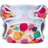 Bummis Swimmi Cloth Diapers, Bubbles, Large (22-30 lbs) (Discontinued by Manufacturer)