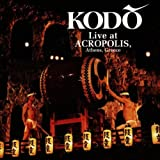 Kodo Live at the Acropolis, Athens, Greece